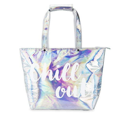 cooler tote Chill Out