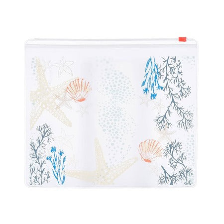 CLEAR SUMMER POUCHES - Tulle and Twig