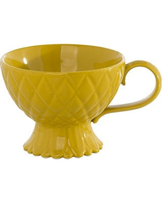 Pineapple Coffee Mug - Tulle and Twig