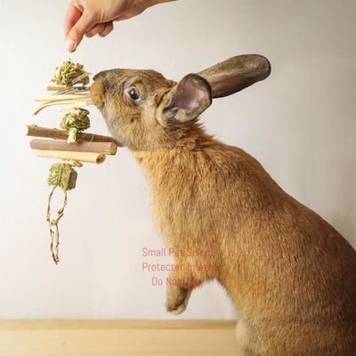 Hay and Twig Mobiles, :Smallpetselect