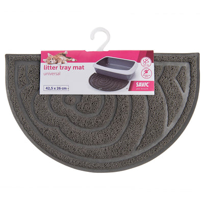 Litter mat, cat supplies:Smallpetselect