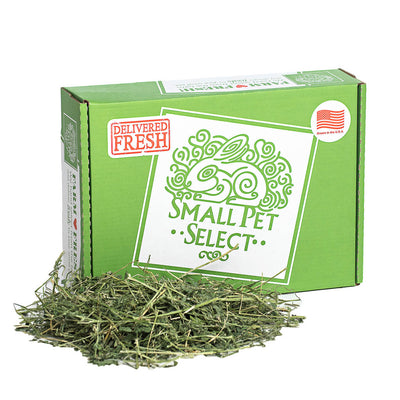 Alfalfa Hay, Small Animal Food:Smallpetselect