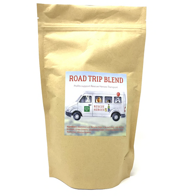 Road Trip Blend,:Smallpetselect