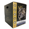 NRG The Raw One Dehydrated Food, no antibiotics, no hormones - Free Range Canadian Beef, dog food:Smallpetselect