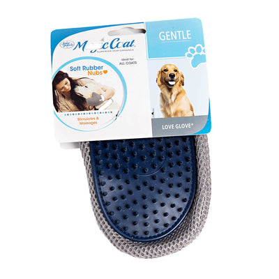 Grooming mitt, Small Animal Supplies:Smallpetselect