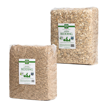 Mixed Bedding Pack - an affordable bedding tip,Small Animal Supplies:Smallpetselect