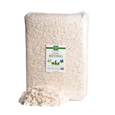 Unbleached White Paper Bedding, Small Animal Supplies:Smallpetselect