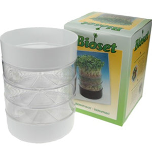 Bioset Greens Germinator, Small Animal Supplies:Smallpetselect