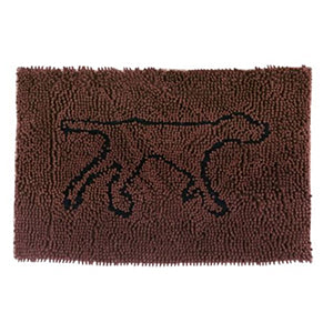 Dirty Dog Mat, dogs:Smallpetselect