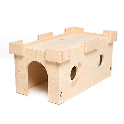 Castle Tunnel, Small Animal Supplies:Smallpetselect