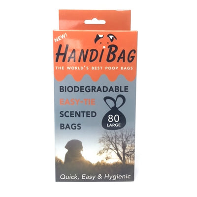 HandiBags - biodegradable, Small Animal Supplies:Smallpetselect