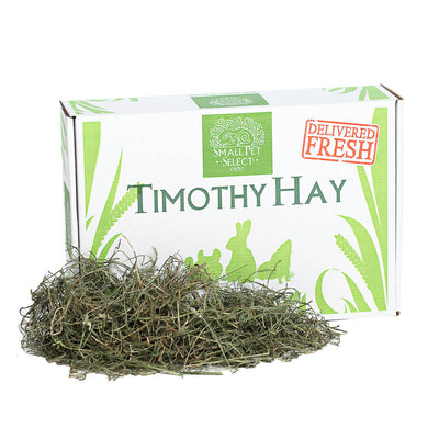 3rd Cutting Timothy Hay, Small Animal Food:Smallpetselect
