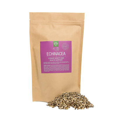 Echinacea, Herbs and Herbal Blends:Smallpetselect