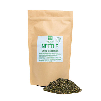 Nettle, Healthy snacks:Smallpetselect