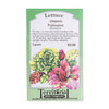Valmaine Lettuce Seeds, garden:Smallpetselect