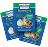 Sav-A-Chick Electrolytes, Chicken feed:Smallpetselect