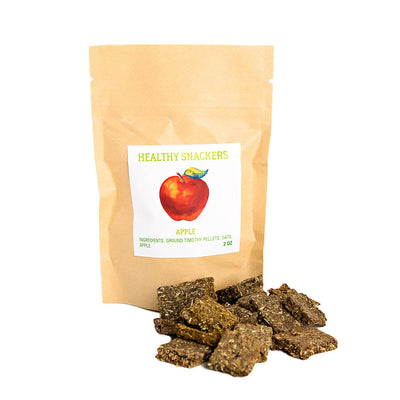 Healthy Snackers (2oz),Healthy snacks:Smallpetselect