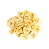 Banana Chips (2oz), Healthy snacks:Smallpetselect