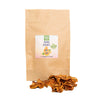 Organic Papaya Chunks (2oz), Healthy snacks:Smallpetselect
