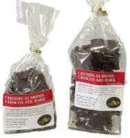 Farmers & Artisans House-made Cherry Almond Chocolate Bark