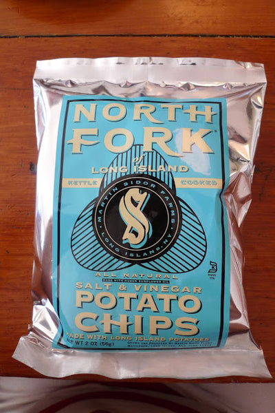 North Fork Potato Chips