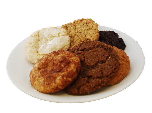Farmers & Artisans Cookies- 4 pack