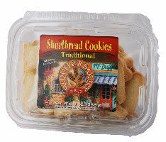 McDuffies Shortbreads