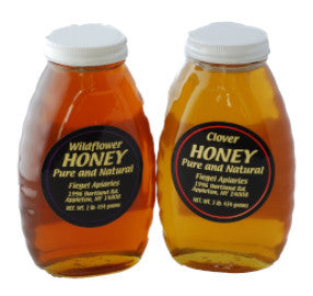 Fiegel  Honey - 2 lb.
