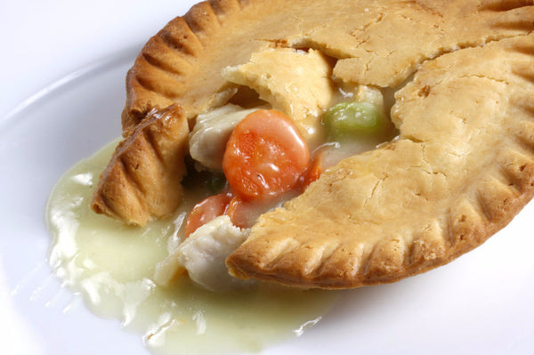 Farmers & Artisans Chicken Pot Pie