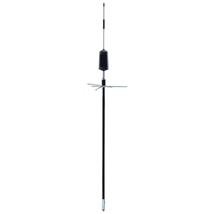 Trucker Mirror Mount Antenna (SMA-Male) | 311701