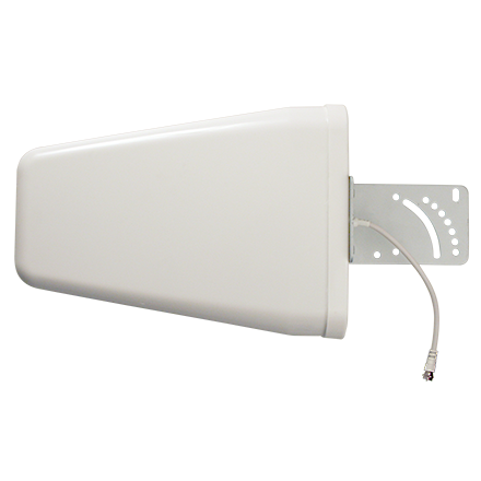 Wide Band Directional Antenna (F-Female) | 314475