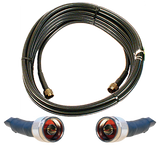 Wilson 400 Ultra Low-Loss Cable 50 ft. (N-Male) | 952350