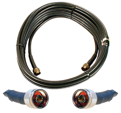 Wilson 400 Ultra Low-Loss Cable 100 ft. (N-Male) | 952300