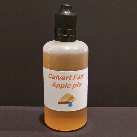 Calvert Fair Apple Pie - 100ml