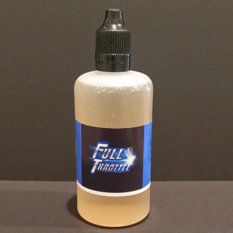 Full Throttle - 100ml