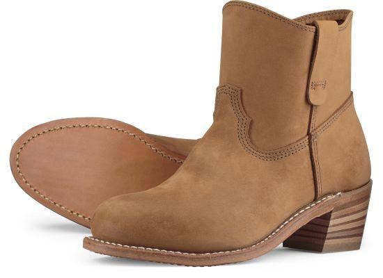 Red Wing Inez women's boots