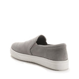 BLONDO Gracie Women | Light Grey Suede (B3445)
