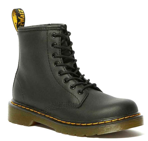 DR.MARTENS 1460 Softy T Kids | Black (15382001)
