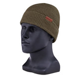 RED WING Merino Wool Knit Hat Men