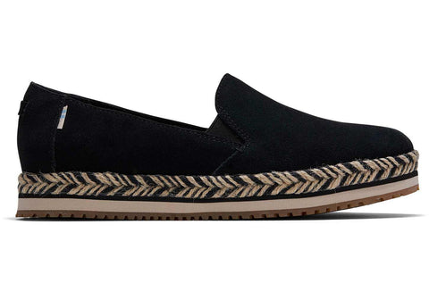 TOMS Palma Women |Black