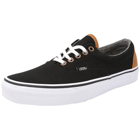 VANS C&L Era Unisex | Black / Tweed (Y6XF7R)