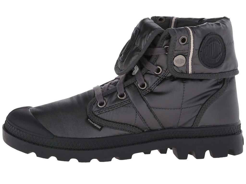 PALLADIUM Pallabrouse BGY EXN Women | Dark Grey