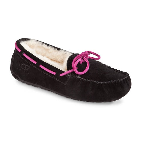 UGG Dakota Kids | Raven (5296)