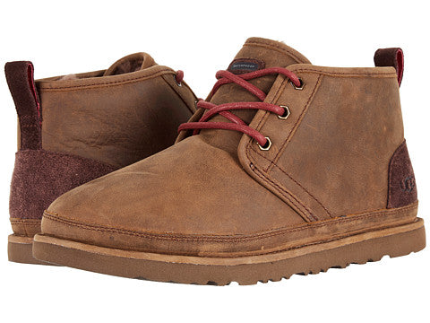 UGG Neumel Men | Grizzly (1017254)