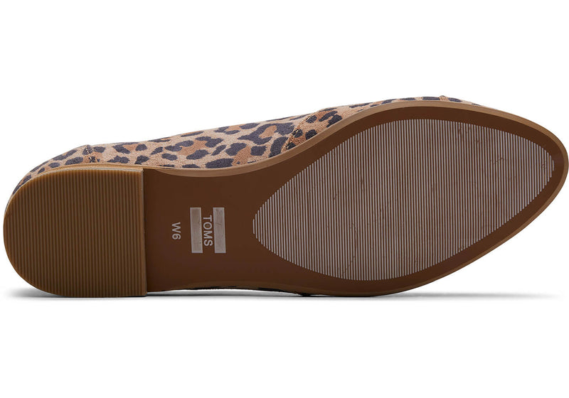 TOMS Julie Women | Tan (10014145)
