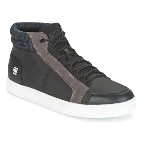 G-STAR Raw Zlov Cargo Mid Men | Black (D06384-8708-990)