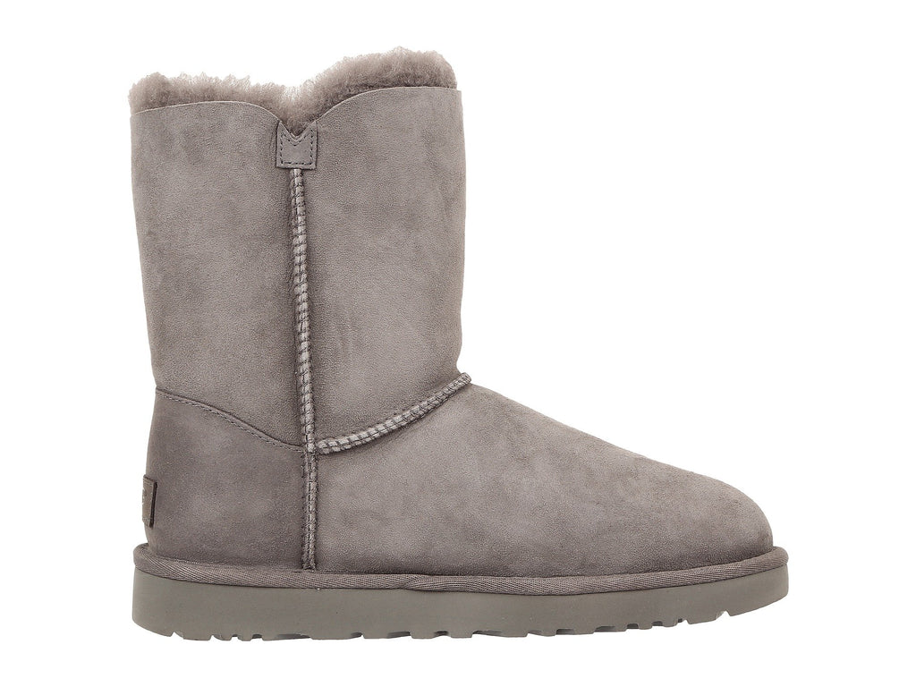 UGG Bailey Button II Women | Grey (1016226)