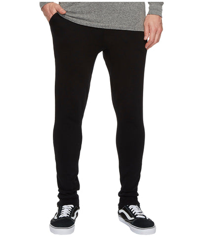 RICHER POORER Sweatpants Men | Black (MAB-SWPA01)