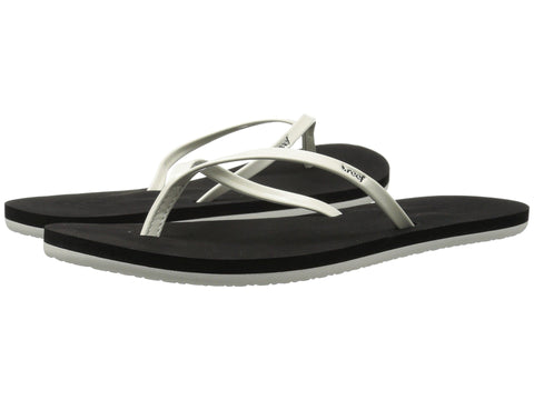 REEF Bliss Women | Black / White (RF001010)