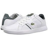LACOSTE Novas CT 118 1 Men | White / Dark Green (35SPM00381R5)